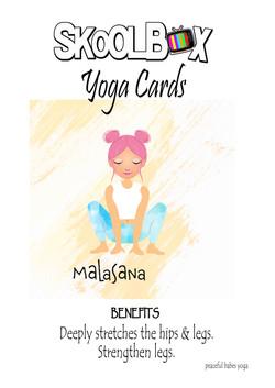 Yoga Card 12- malasana FINAL
