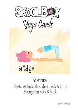 Yoga Card 25- Bridge FINAL