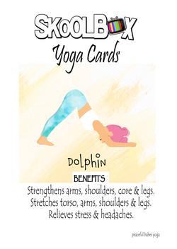 Yoga Card 46- Dolphin FINAL