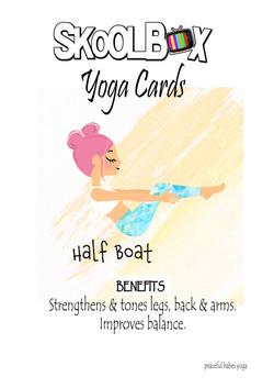 Yoga Card 24- half boat FINAL