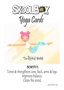 Yoga Card 35- twisted boat FINAL