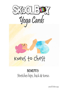 Yoga Card 18- knees to chest FINAL