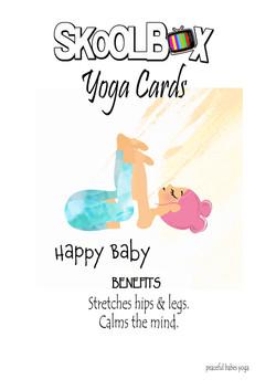 Yoga Card 10- Happy Baby FINAL