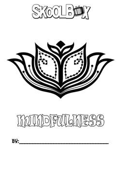 SkoolBox Mindfulness Colouring 1
