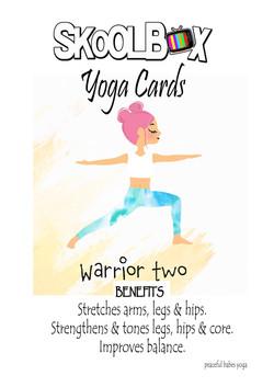 Yoga Card 26- warrior 2 FINAL
