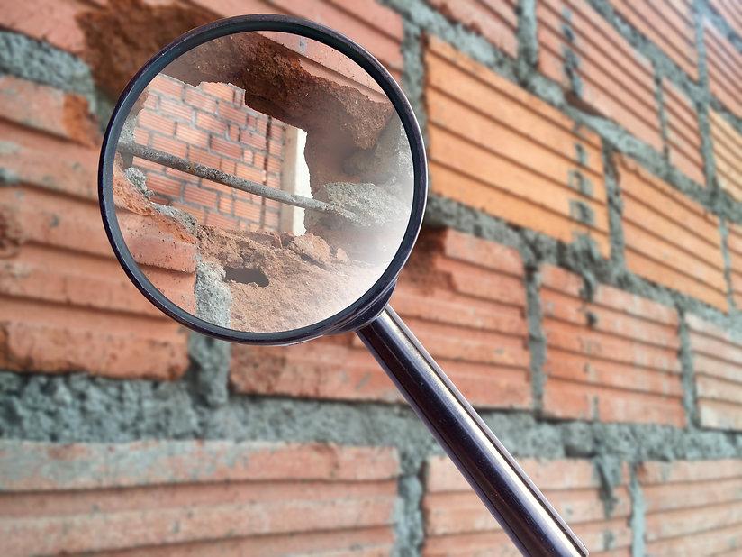 Gebäudecheck DORMEN AG Zustandsanalyse I
