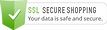 SSL Safe Secure Privacy Shopping Huber F