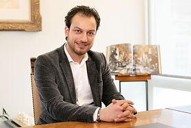 Sadschad Rezaei Dormen AG