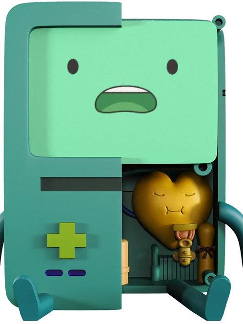 Adventure Time XXRAY by Jason Frweeny