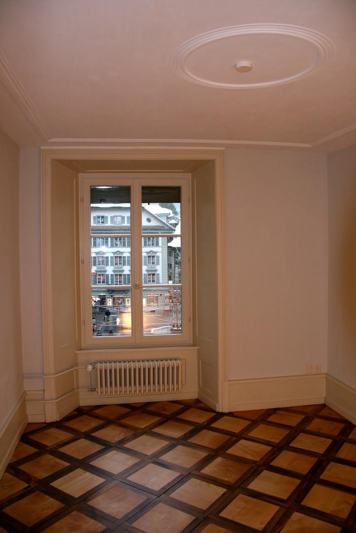 DORMEN AG, Immobilien in der Stadt Luzern