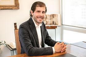 Kevin Huber Dormen AG