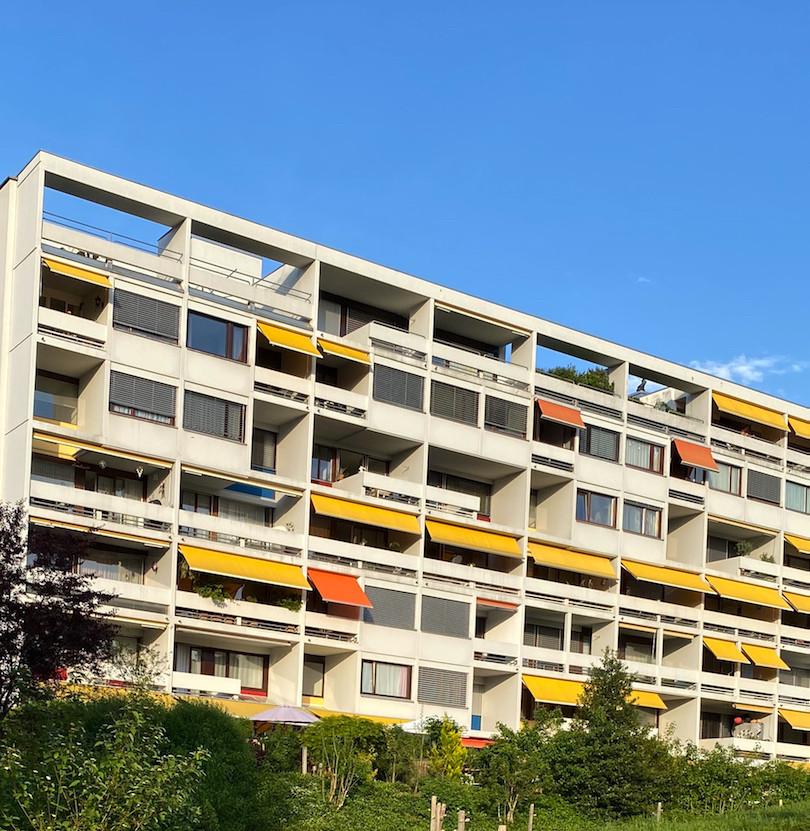 Verkaufsobjekt in Luzern