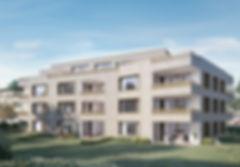 Birkenstrasse 15 Zollikofen Neubau Proje