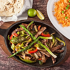 Fajitas ( Beef or Chicken )