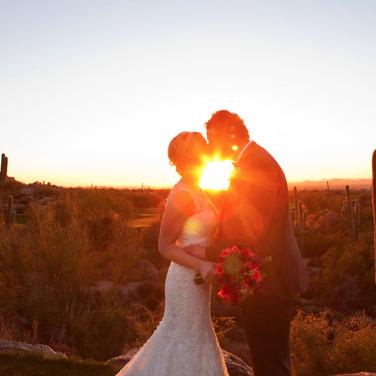 The Boulders Wedding