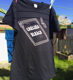 Chelsea Bleach T-shirt