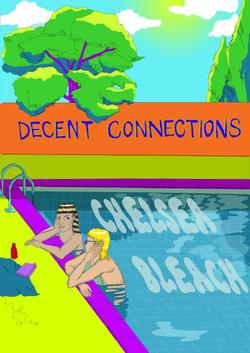 Chelsea Bleach album art