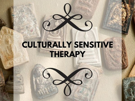 Culturally Sensitive Therapy