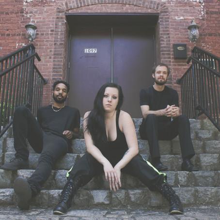 """Atlanta Pop/Rock Trio Safety Net Drop New Single """"How Does It Feel"""""""