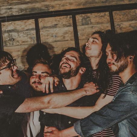 "Alternative Band Cascadent Transcends On New Single ""Neptune"""
