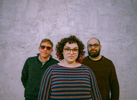 """Marcelyn, the band Announce New LP """"Monstrous Existence,"""" Out 9/25"""