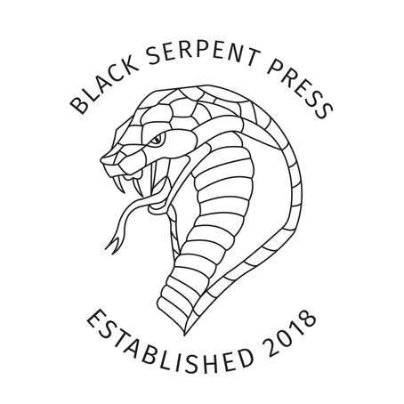 MEET THE PUBLICATION: BLACK SERPENT PRESS