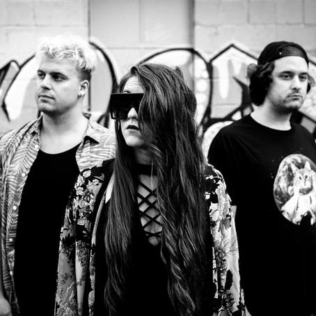 "Alt Pop Trio Reptile Room Drop New Single ""Disappear"""