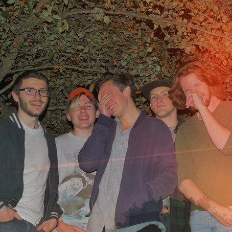 """Perpetuals Announce Upcoming Single """"Passive Witness,"""" Out 4/24"""