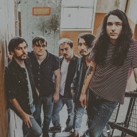 "Alternative/Prog Rock Band Cascadent Announces New Single ""Neptune,"" Out 9/20"