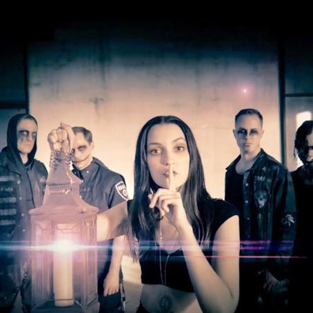 """Novarium Releases New Single """"Virus"""""""