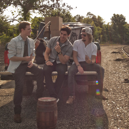 """Triple Addiction Release Stellar New EP """"American Heartbreak"""""""
