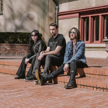 "Alternative Rock Band QU!ET Releases Emotionally Stirring Single ""Halo"""