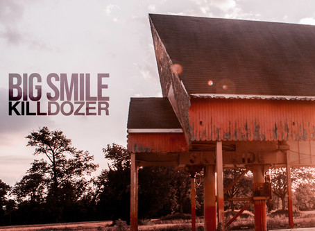 "Big Smile Release New Single ""Killdozer"" Via Anchor Eighty Four Records"