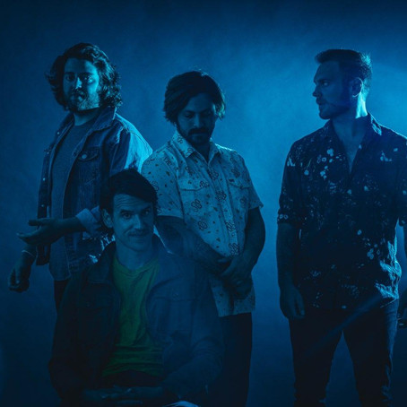 """The Bad Bees Unveil New Video For Single """"It's All New"""""""