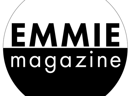 MEET THE PUBLICATION: EMMIE