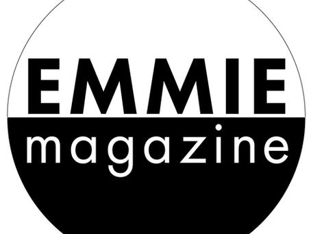 MEET THE PUBLICATION: EMMIE
