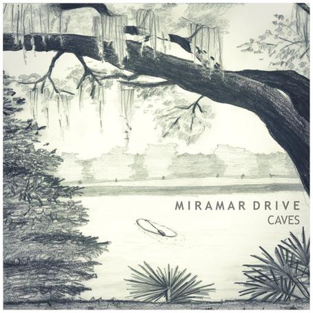 "Miramar Drive Release New Single ""Caves"""