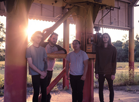 """Big Smile Announce Upcoming Single """"Killdozer,"""" Out July 31st"""