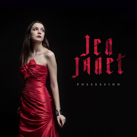 "Jen Janet Releases New Single ""Possession"""