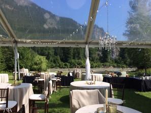 Mountain View Wedding