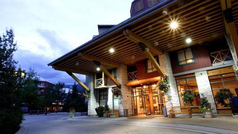 Delta Whistler Village Inn and Suites