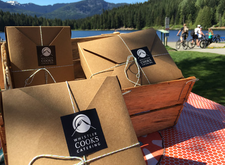 Picnic Like a Pro in Whistler