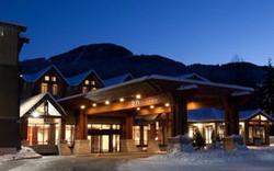 Aava Hotel Whistler