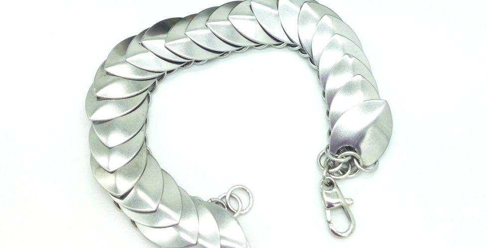 'Elven Scale'  Bracelet