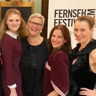 Fernsehfilmfestival Baden Baden