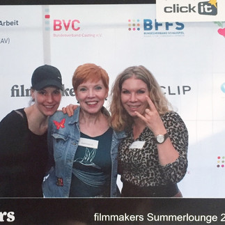 filmmakers Summerlounge