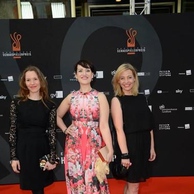 Deutscher Schauspielerpreis