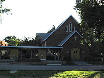 Cando Lutheran Church