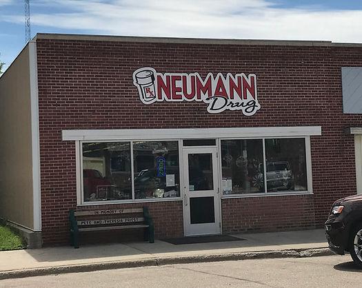 Neumann Drug