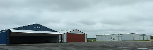 Cand Municipal Airport